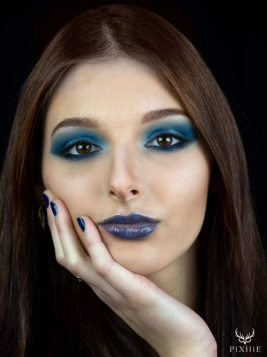 maquillage mode